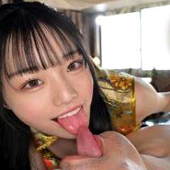 【他サイト】人気動画 - ハメ撮り志願してきたショートヘアでシャイで明るい関西女子大生が素敵すぎる