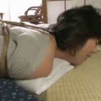 【#真矢志穂 #熟女 #母子相姦】NOと言えない日本人のお母さん
